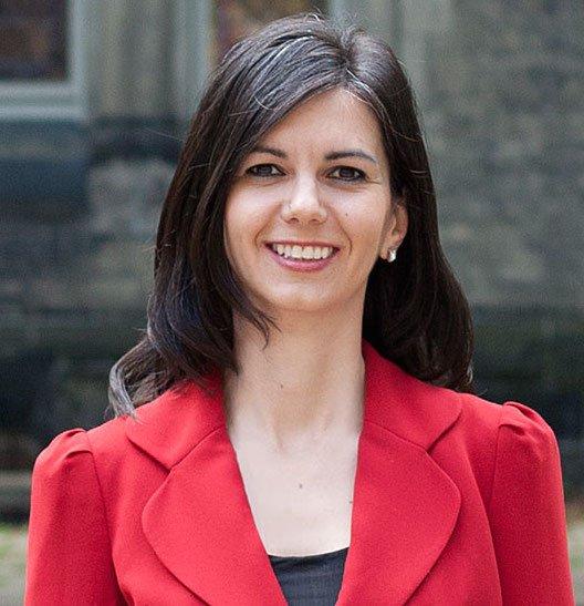 Gabriella Chan PhD, JD Founder